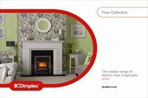 Dimplex-Electric-Fires Brochure